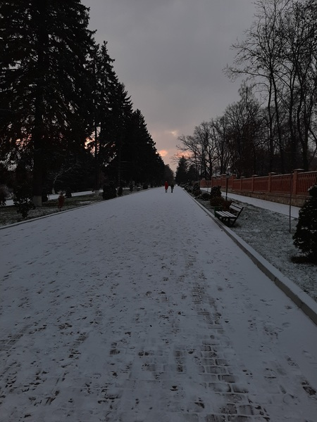 Vă place iarna De ce
