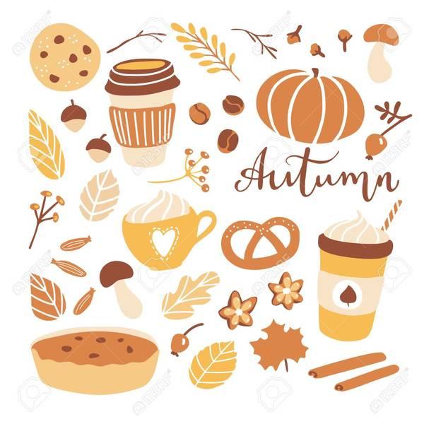 за что ты любишь осень