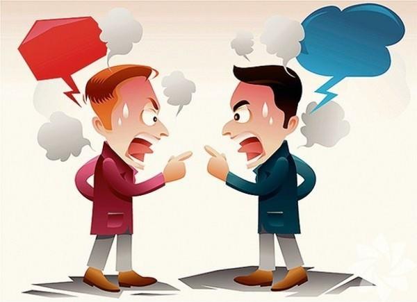 Практически все спорятспорили в своей жизни На что вы обычно спорите