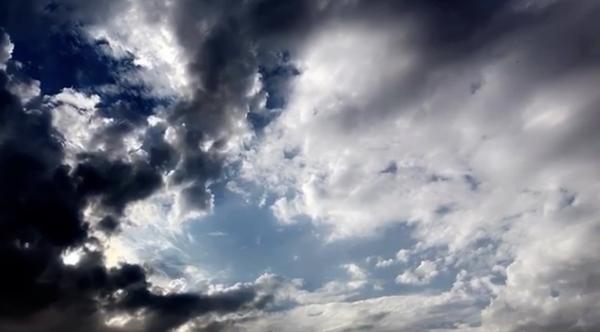 محبين الغيوم شاركوني تصويركم
