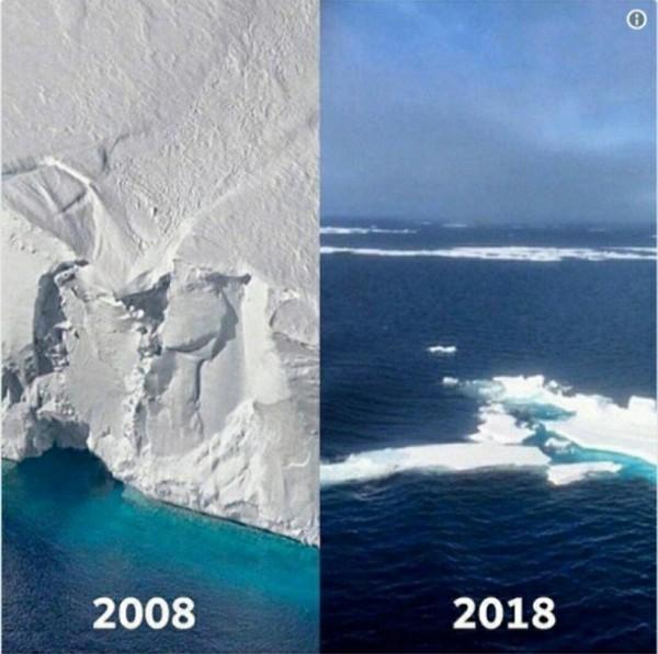 Je globálne otepľovanie skutočné Čo sa podľa teba stane