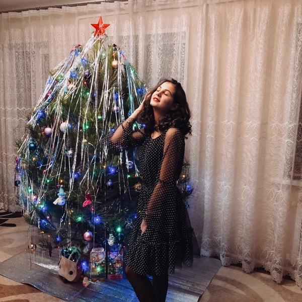 Го новогоднюю фото