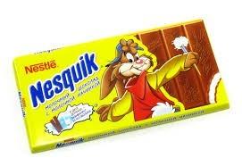 Какой шоколад любишь