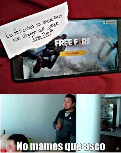 Juegas Free Fire