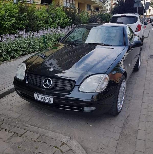 Fotka auta Twoich marzeń