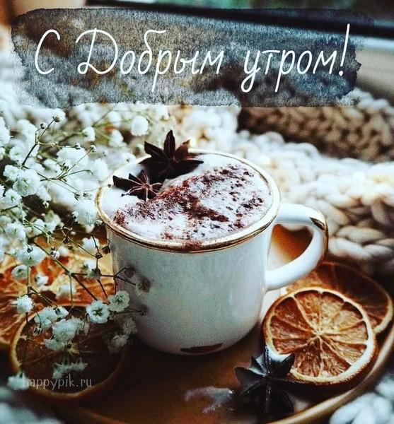 Доброе утро Леша  Хорошего дня