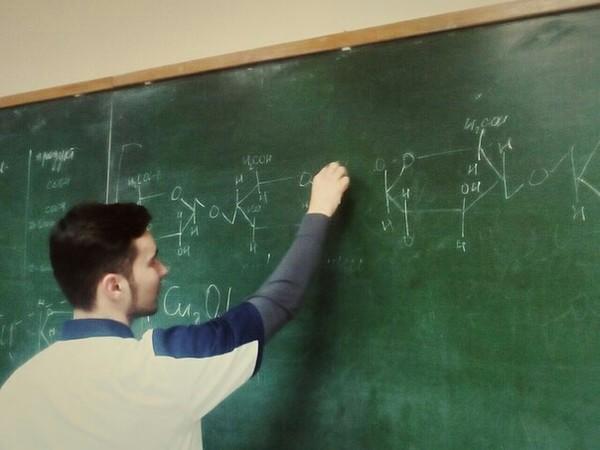 Будь ты учителем какой предмет был бы твоим