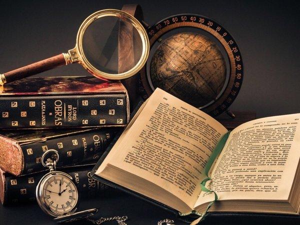 Минифлешмоб Я пишу любую букву а ты подбираешь 5 книг которые начинаются на неё