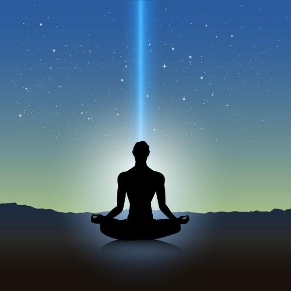 Вы считаете моду на медитации йогу и осознанность  беспочвенными и глупыми Как