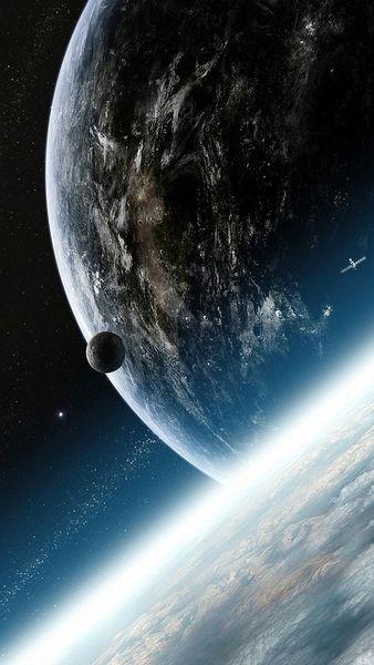 Si estamos solos en el Universo seguro sería una terrible pérdida de