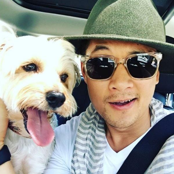 Zdjęcie ze swoim zwierzakiem