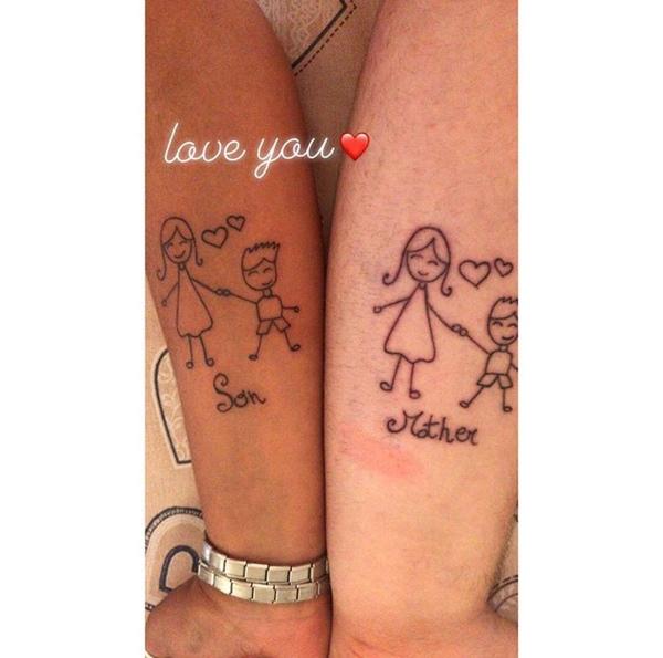 ti piacciono i tatuaggi