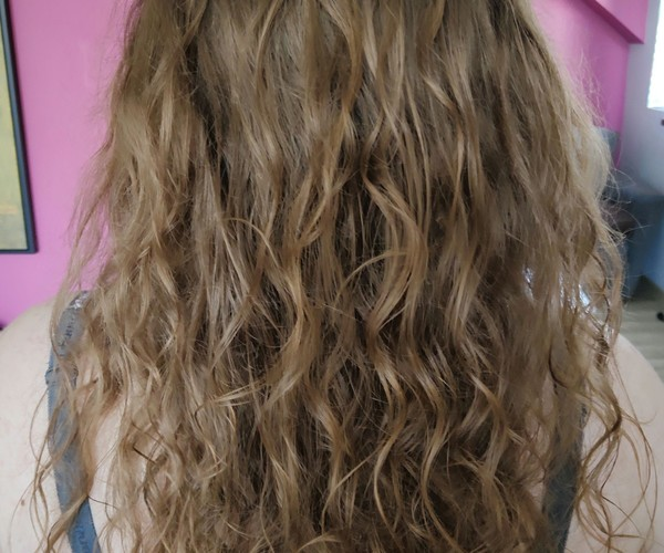 W jaki sposób pielęgnujesz włosy