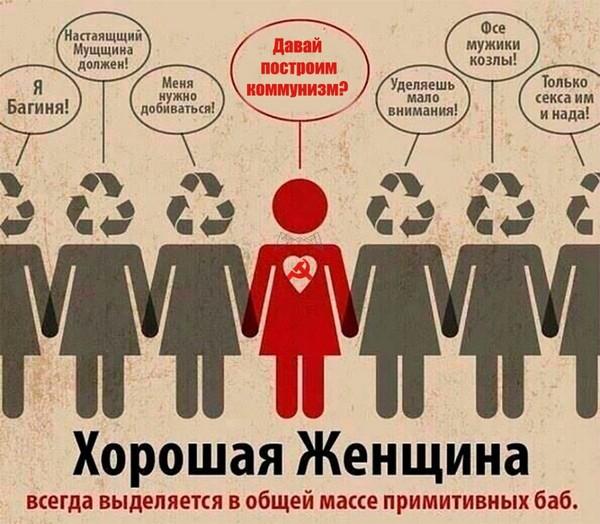 Ты коммунист