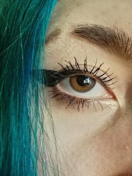 Masz piękne oczy