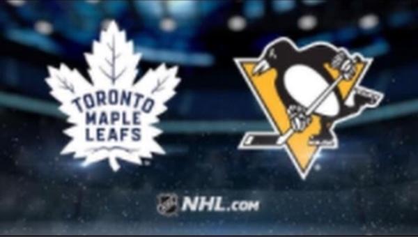 la game de hockey a qui