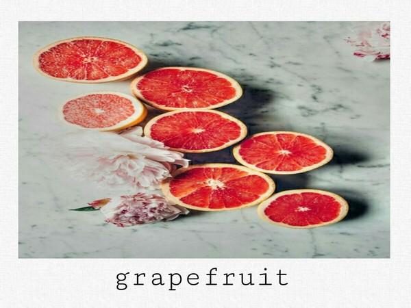 Какой любимый фрукт