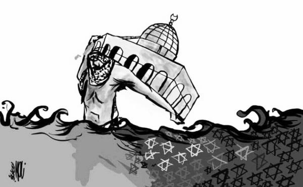 اكتب عن القدس