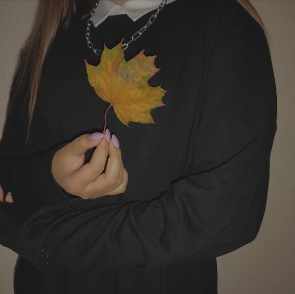 Продолжи фразу этой осенью