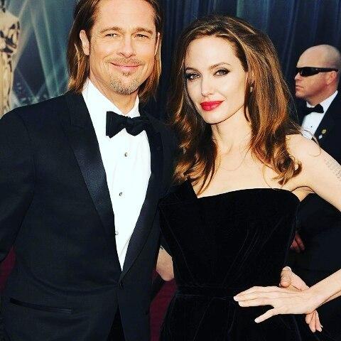 Пара номер один в Голливуде