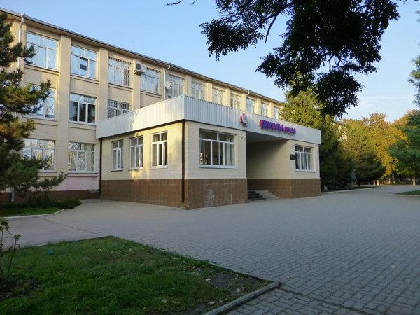 Когда была открыта школа  23 в микрорайоне Донской г Новочеркасск