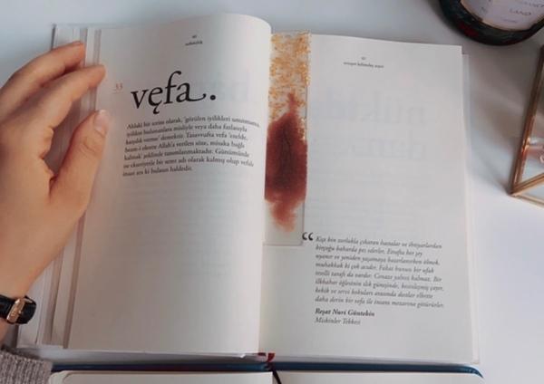 Book Publication Font Watch