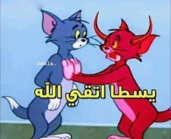 لما احط حد ف دماغي  Me to me