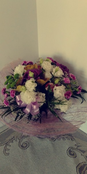 Lubisz kwiaty