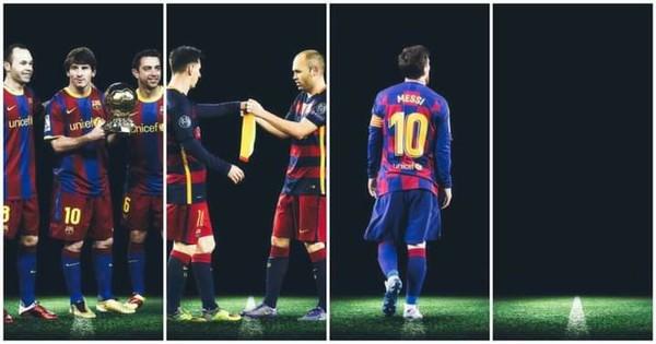 كل الذين رحلوا  ظلت وجوههم في أعيننا Good bye Leo
