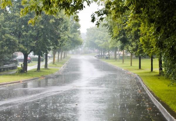 Что лучше дождливая или солнечная погода