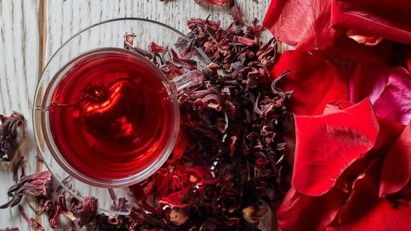 Как относишься к чаю каркаде Нравится