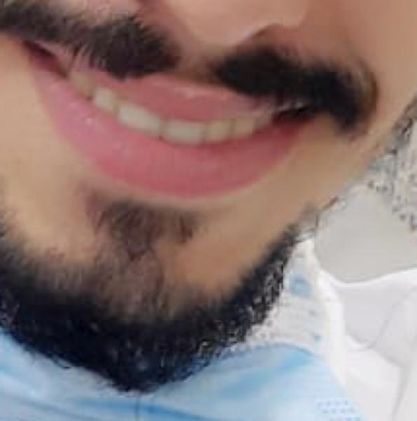 بدون نرجسيه  وش أحلى شي في ملامحك